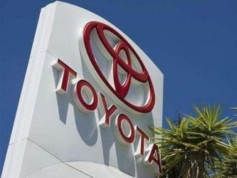 丰田公布斥资400万美元举办的轮椅设计决赛入围名单