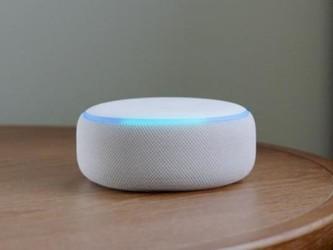 亞馬遜高管透露:亞馬遜已售出超過1億臺Alexa設備