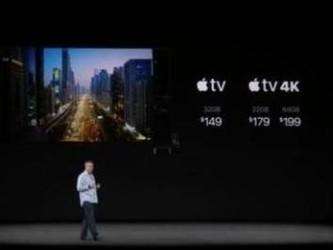 """""""零登陆"""" 苹果电视推出Charter  Spectrum TV应用"""