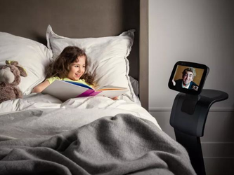 智能音箱的末日?Alexa移动机器人形态亮相CES2019