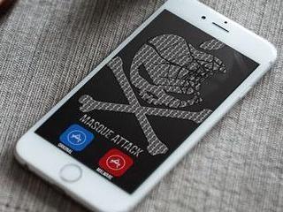 数十款iPhone程序受恶意软件攻击 手机安全该何去何从