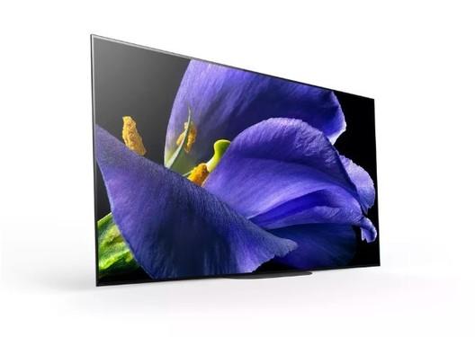 索尼Master系列A9G OLED电视