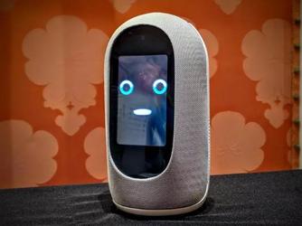Alexa競爭者 注重隱私的麥考夫智能音箱亮相CES2019