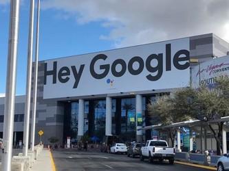 从翻译工具到智能闹钟 谷歌在CES上也是蛮拼的!