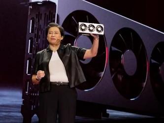 AMD发布全球首款7nm显卡Radeon VII 仅售699美元!
