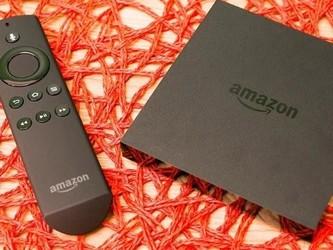 亚马逊副总裁在CES上表示Fire TV拥有3000万活跃用户