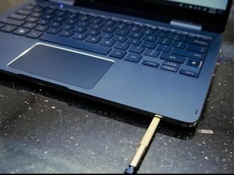 三星Notebook 9 Pro 一款自带手写笔的笔记本电脑