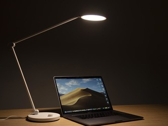 米家台灯Pro今日开售 米家/HomeKit无频闪仅售349元