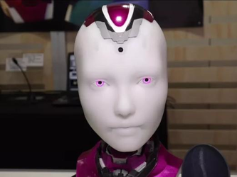 Alexa對話機器人亮相CES2019 但這機器外形我服了