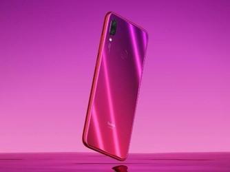 红米Note 7开启预售模式 不用抢不用抢不用抢!