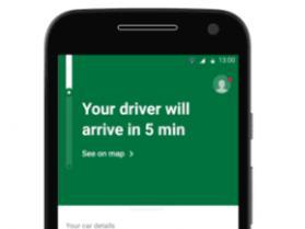 """""""Uber""""另谋出路 Uber Lite在新兴市场风生水起"""