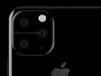 苹果2019年将发三款新iPhone 配备三摄/保留LCD屏幕