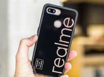 OPPO Realme将发布新机 4800万像素摄像头拍照之王