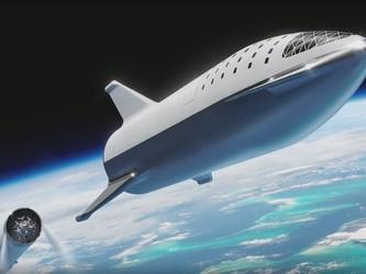 SpaceX将裁员近10%?硅谷钢铁侠的太空梦还好吗
