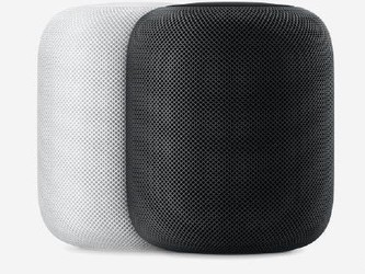 苹果HomePod大陆将于1月18日发售!2799元整一个?