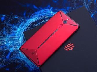 努比亚年货节开启 红魔Mars迷彩版售3999享六期免息