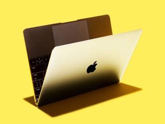 Gartner估计 假日季度Mac的出货量比去年下降近4%