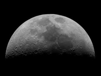 我们的目标是星辰大海 中国还将论证建设月球基地