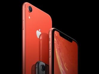 早报:iPhone XR官方变相降价/红米Note 7今日开售