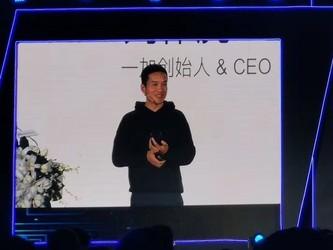 刘作虎:一加第二季度将推出全欧洲首款5G手机