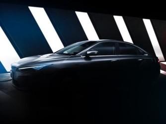 吉利汽车全电动轿车曝光 撸起袖子开拓国际汽车市场