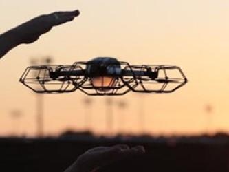 FAA将推进无人机在夜间飞行和飞越人口稠密区的新规