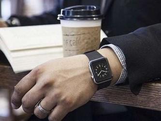 智能手表计入医疗保健行业 数据隐私仍是最大的问题