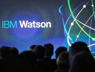 人工智能的时代来临啦!IBM人工智能再创新时代
