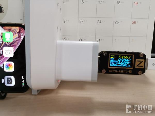 小米原裝QC3.0充電器