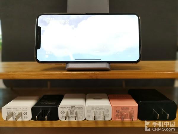 iPhone XS Max 20款充電器快充橫評 解答iPhone用戶的所有困惑!