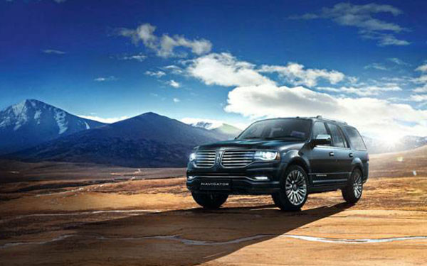 林肯正在研发全电动汽车 灵感来源于经典车型野马