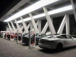印度政府大笔一挥 为高速建立300个电动汽车充电站