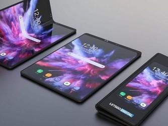 小米孙昌旭:2019年折叠手机和5G手机都是伪概念