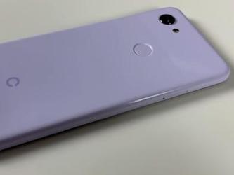 谷歌Pixel 3 Lite真机上手曝光 这回发布会都不用看了