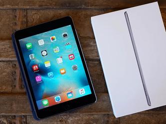 入门级iPad/iPad mini或将更新 价格更实惠上半年发布