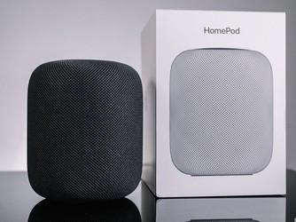 苹果HomePod开售即破发 仅售2589元还可享12期免息
