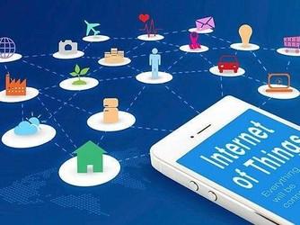 """人工智能上的地球 物联网技术开启全新""""寄居""""时代"""