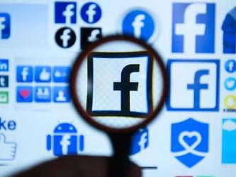 多数用户并不知道 Facebook的广告是为他们量身定制