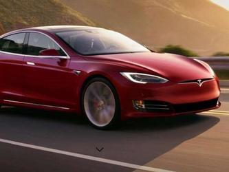 市场监管总局:特斯拉召回部分进口Model S系列汽车