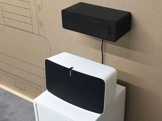 宜家和Sonos联手推出Symfonisk音响 将声音嵌入家具