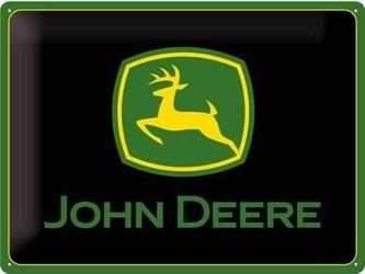 农业设备公司John Deere企图跳出农业圈?迈向科技?