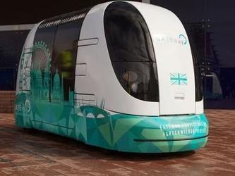南澳大利亚州开始了为期六个月的无人驾驶班车试验
