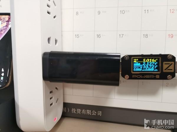 綠聯CD132雙口充電器:QC3.0接口