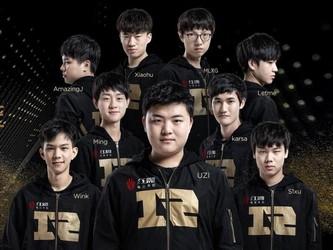 首届RNG专属粉丝日 红魔RNG六周年纪念版嗨翻全场