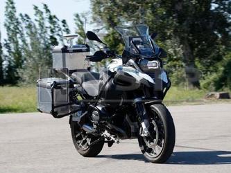 自动驾驶并不是汽车专属 在摩托车世界也同样适用