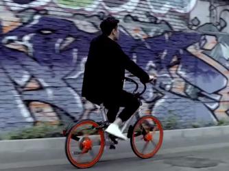 """摩拜单车将更名为美团单车 新一轮""""美滴大战""""悄然上演"""