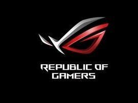 ROG玩家国度再添新品 华硕现身台北国际电玩展