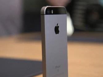 iPhone SE再现江湖 但这次却是以清仓价格重归货架