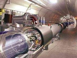 埃隆马斯克发声明 将为新的粒子加速器低价建造隧道