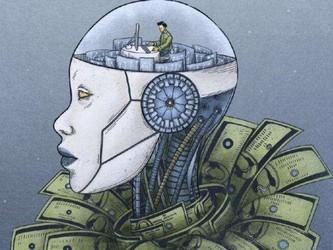 人工智能和机器学习的兴起使科技工作人员薪资飙升
